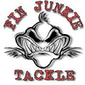 fin junkie tackle
