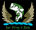 just wing it baits